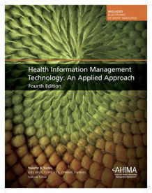Health Information Management Technology av AHIMA (Heftet)