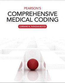 Comprehensive Medical Coding Plus Myhealthprofessionslab with Pearson Etext for Mibc--Access Card Package av Lorraine M Papazian-Boyce (Blandet mediaprodukt)