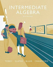 Intermediate Algebra Plus Mymathlab -- Access Card Package av John Jr Tobey (Blandet mediaprodukt)