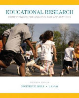 Omslag - Educational Research