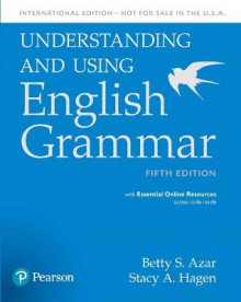 Understanding and Using English Grammar av Stacy A. Hagen og Betty Schrampfer Azar (Heftet)