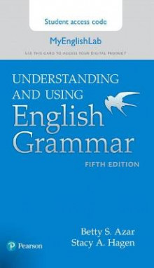 Understanding and Using English Grammar, MyEnglishLab Access Code Card av Stacy A. Hagen og Betty Schrampfer Azar (Heftet)