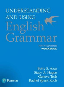 Understanding and Using English Grammar, SB w/bound-in Answer Key av Stacy A. Hagen og Betty Schrampfer Azar (Heftet)