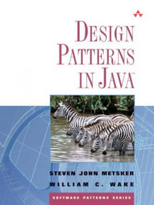 Design Patterns in Java av Steven John Metsker og William C. Wake (Heftet)