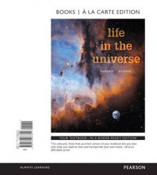 Life in the Universe, Books a la Carte Edition av Jeffrey O Bennett (Perm)