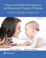 Omslag - Infant and Toddler Development and Responsive Program Planning