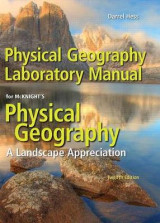 Omslag - Physical Geography Laboratory Manual Plus Mastering Geography with Pearson Etext -- Access Card Package