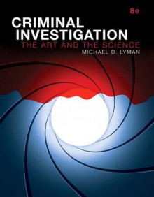 Revel for Criminal Investigation av Michael D Lyman (Blandet mediaprodukt)