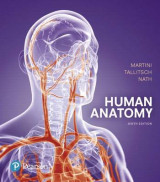 Omslag - Human Anatomy Plus Masteringa&p with Etext -- Access Card Package