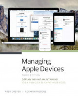 Omslag - Managing Apple Devices