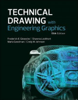 Omslag - Technical Drawing with Engineering Graphics