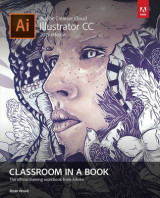 Omslag - Adobe Illustrator CC Classroom in a Book (2015 release)