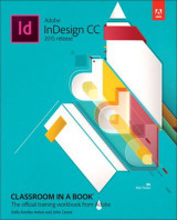 Omslag - Adobe Indesign CC Classroom in a Book 2015