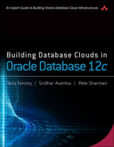 Omslag - Building Database Clouds in Oracle 12c