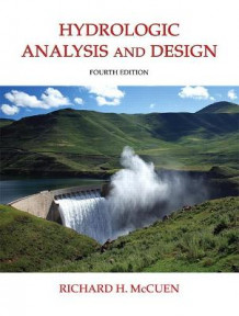 Hydrologic Analysis and Design av Richard H. McCuen (Innbundet)