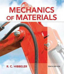 Mechanics of Materials av Russell C. Hibbeler (Innbundet)