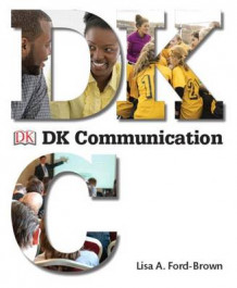 DK Communication Plus New Mycommunicationlab for Communication -- Access Card Package av Lisa A Ford-Brown og Dk Dorling Kindersley (Blandet mediaprodukt)