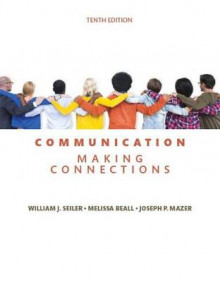 Communication Plus New Mycommunicationlab for Communication--Access Card Package av William J Seiler, Melissa L Beall og Joseph P Mazer (Blandet mediaprodukt)