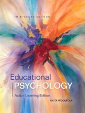 Educational Psychology av Anita Woolfolk (Perm)