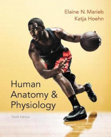Human Anatomy & Physiology, Books a la Carte Edition, Modified Masteringa&p with Pearson Etext & Valuepack Access Card, Human Anatomy & Physiology Laboratory Manual, Fetal Pig Version, Books a la Carte Edition, Get Ready for A&p av Elaine N Marieb og Katja N Hoehn (Blandet mediaprodukt)