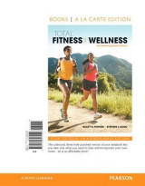 Omslag - Total Fitness & Wellness, the Mastering Health Edition, Books a la Carte Edition