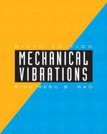 Mechanical Vibrations av Singiresu S. Rao (Innbundet)