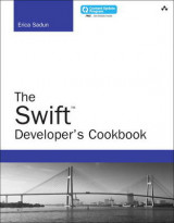 Omslag - Swift Developer's Cookbook (Includes Content Update Program)
