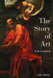 The Story of Art av Ernst H. Gombrich (Heftet)