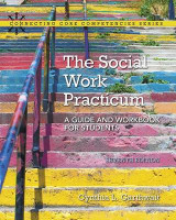 Omslag - The Social Work Practicum