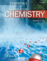 Omslag - Introductory Chemistry Essentials Plus MasteringChemistry with eText -- Access Card Package