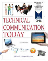 Omslag - Technical Communication Today