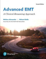 Omslag - Advanced EMT