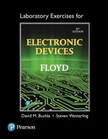 Laboratory Exercises for Electronic Devices av Thomas L. Floyd og Steve Wetterling (Heftet)