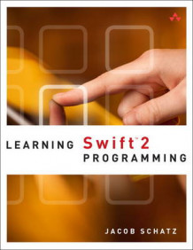 Learning Swift 2 Programming av Jacob Schatz (Heftet)