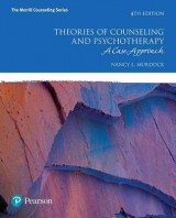 Omslag - Theories of Counseling and Psychotherapy