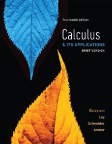 Calculus & Its Applications, Brief Version Plus Mymathlab with Pearson Etext -- Access Card Package av Larry J Goldstein, David C Lay, David I Schneider og Nakhle H Asmar (Blandet mediaprodukt)