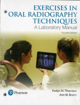 Omslag - Exercises in Oral Radiography Techniques