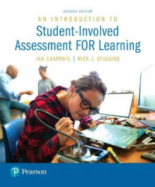 An Introduction to Student-Involved Assessment for Learning av Jan Chappuis og Rick Stiggins (Heftet)