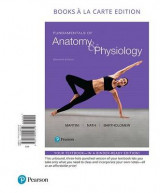 Omslag - Fundamentals of Anatomy & Physiology, Books a la Carte Edition
