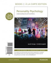 Personality Psychology av W Keith Campbell og Jean M Twenge (Perm)