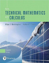 Omslag - Basic Technical Mathematics with Calculus Plus Mymathlab with Pearson Etext -- Access Card Package