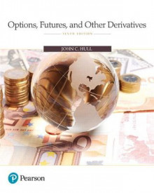 Options, Futures, and Other Derivatives av John C. Hull (Innbundet)