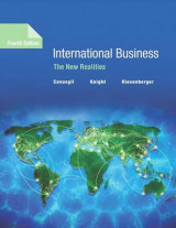 Omslag - International Business