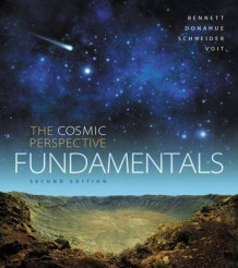 Cosmic Perspective Fundamentals, The, Plus Masteringastronomy with Pearson Etext -- Access Card Package av Jeffrey O Bennett (Blandet mediaprodukt)
