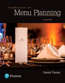 Foundations of Menu Planning av Daniel Traster (Heftet)