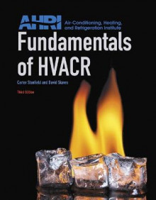 Fundamentals of Hvacr with Myhvaclab with Pearson Etext -- Access Card Package av Carter Stanfield og David Skaves (Blandet mediaprodukt)