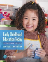 Omslag - Early Childhood Education Today, with Revel -- Access Card Package