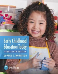 Early Childhood Education Today, with Revel -- Access Card Package av George S Morrison (Blandet mediaprodukt)