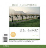 Omslag - Photography, Books a la Carte Edition