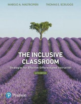 Omslag - The Inclusive Classroom